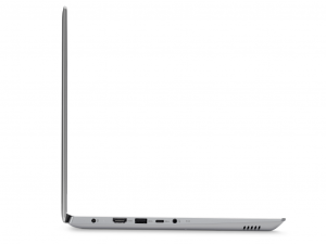 LENOVO IDEAPAD 520S-14IKB,14.0 FHD AG,Intel® Core™ i5 Processzor-7200U(2,5GHZ),4GB,256GB SSD,Intel® HD GRAPHICS,WIN10,MINERAL GREY