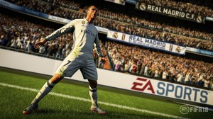 FIFA 18 (Xbox One) Játékprogram