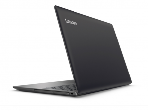 LENOVO IdeaPad 320-15IAP 80XR00ASHV 15,6/Intel® Celeron N3350/4GB/500GB/Win10/fekete laptop ONYX BLACK
