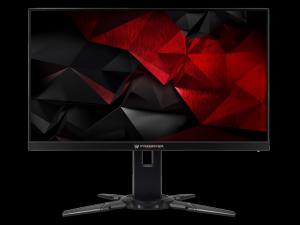 Acer 27 Predator XB272BMIPRZX - LED - PIVOT - 240Hz - G-Sync - Monitor