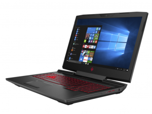 HP Omen 17-an010nh 2GQ41EA#AKC laptop