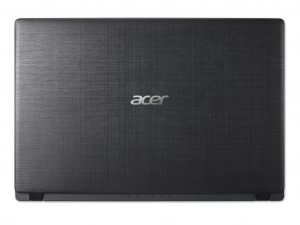 Acer Aspire 3 15,6 HD A315-31-P34A - Fekete Intel® Pentium® Quad Core™ N4200/1,10GHz - 2,50GHz/, 4GB 1600MHz, 500GB HDD, Intel® HD Graphics 505, WiFi, Bluetooth, Webkamera mikrofonnal, Boot-up Linux, Fényes Kijelző
