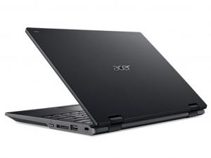 ACER TRAVELMATE TMB118-R-P676 11.6 TOUCH HD, Intel® PENTIUM QUAD Core™ N4200, 4GB, 256GB SSD, WIN10HOME, FEKETE