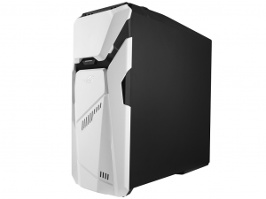 Asus - GD30CI-HU012D - i5-7400 - 8GB RAM - 1TB HDD - GTX 1060 6GB - Asztali PC