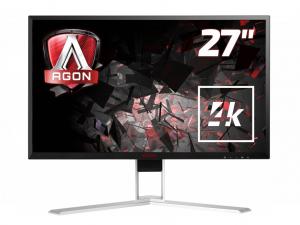 AOC Agon - AG271UG - 27-col - IPS - G-sync - Gamer Monitor