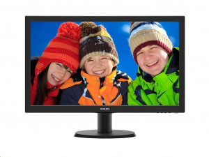 Philips 23,6 243V5LSB5/00 - LED - Monitor