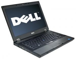 Dell Latitude E5410 használt laptop
