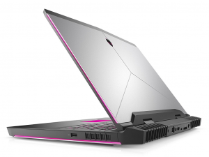DELL ALIENWARE 17 (R4) 17.3 QHD, Core™ I7-7820HK, 4.4GHZ, 32GB, 1TB SSD + 1TB SSD + 1TB HDD, NVIDIA GTX 1080 8GB, WIN 10 HOME