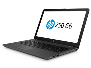 HP 250 G6 15.6 HD AG, Core™ I3-6006U 2.0GHZ, 4GB, 500GB, AMD RADEON 520 2GB