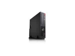 Fujitsu Celsius J550/2, Core™ i7-7700, 8GB, 128GB SSD + 1TB HDD, Quadro P600 2GB - Asztali PC