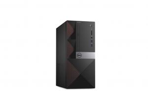Dell Vostro 3667 - i3-6100 - 4GB RAM - 500GB HDD - Linux - Asztali PC