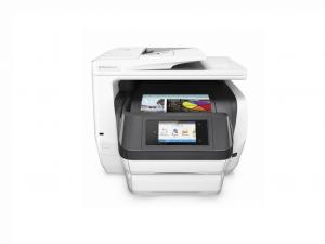 HP OfficeJet Pro 8720 - Tintasugaras nyomtatás