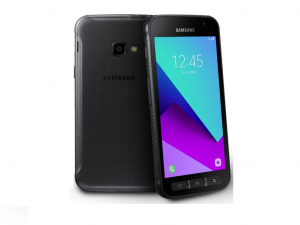Samsung Galaxy Xcover4 - G390F - Quadcore - 2GB RAM - 16GB ROM - Okostelefon