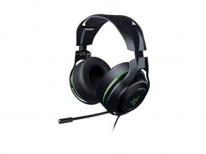 Razer ManO War 7.1 Razer Green Edition - Fejhallgató