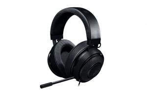 Razer Kraken Pro V2 Black-Oval - Gamer Fejhallgató