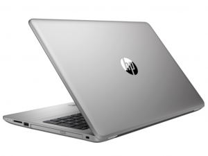 HP 250 G6 2SX65EA 15.6, Intel® Celeron N3350, 4GB, 500GB, WIN 10, EZÜST