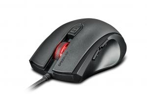 Speedlink ASSERO Gaming egér - fekete