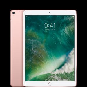 iPad Pro 10,5 hüvelykes 64 GB, Wi-Fi , Rozéarany, 2017