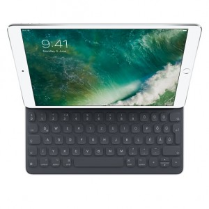 Smart Keyboard 10,5 hüvelykes iPad Próhoz