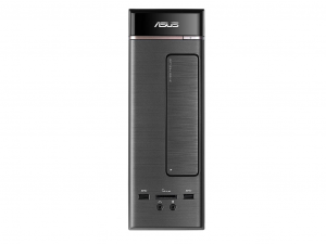 Asus VivoPC K20CD-HU086D SFF - i3-6098P - 4GB RAM - 500GB HDD - Asztali PC