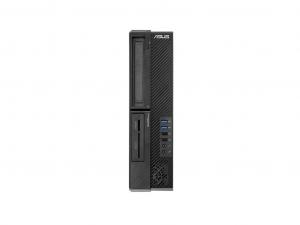 Asus D630SF-I37100009D - i3-7100 - 4GB RAM - 500GB HDD - Asztali PC