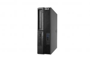 Asus D630SF-I57400002D - i5-7400 - 4GB RAM - 500GB HDD - Asztali PC