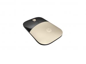 HP Z3700 - Vezeték nélküli Egér - Arany