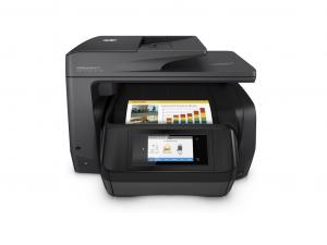 HP Officejet PRO 8725 - Multifunkciós tintasugaras nyomtató
