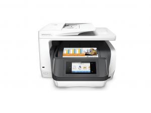HP Officejet PRO 8730 - Multifunkciós tintasugaras nyomtató
