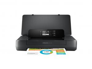 HP OfficeJet 202 mobil printer - Akkumulátoros - hordozható nyomtató
