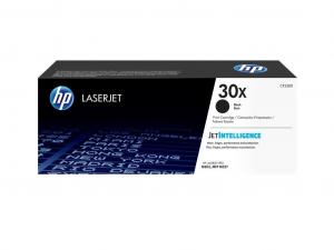 HP 30X - Fekete Toner - Nagy kapacitású