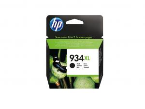 HP 934XL - Fekete Tintapatron