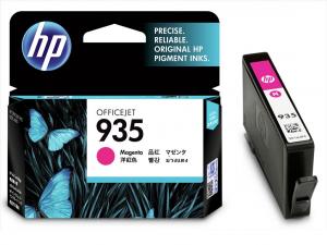 HP 935 - Magenta Tintapatron