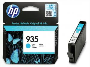 HP 935 - Cyan Tintapatron