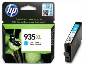 HP 935XL - Cyan Tintapatron