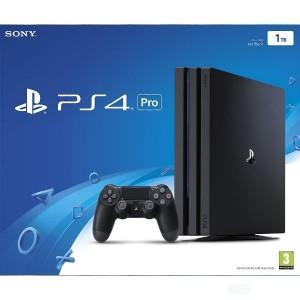 Sony Playstation 4 Pro (PS4) 1TB Játékkonzol