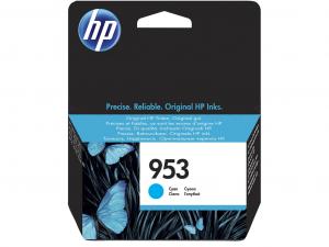 HP 953 - Cyan tintapatron
