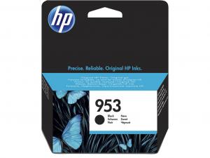 HP 953 - Fekete tintapatron