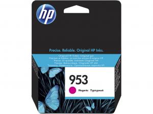HP 953 - Magenta tintapatron