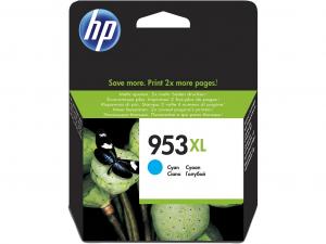 HP 953XL - Cyan tintapatron