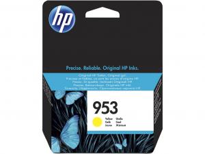 HP 953 - Sárga tintapatron