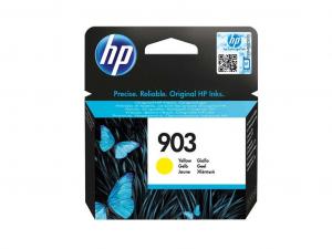 HP 903 - Sárga tintapatron
