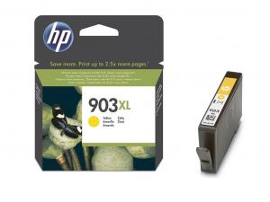 HP 903XL - Sárga tintapatron