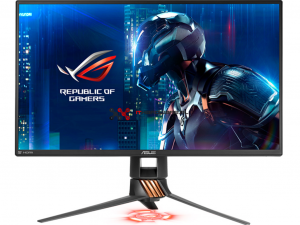 Asus 24,5 PG258Q LED G-Sync 240Hz gamer monitor