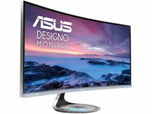 Asus 34 MX34VQ UWQHD LED IPS 21:9 A-SYNC 100Hz ívelt monitor