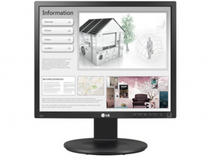 LG 19 19MB35D LED monitor