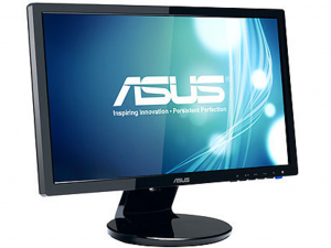 Asus 19 VE198S LED monitor
