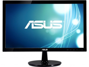 ASUS VS207DF 19,5 (1366 x 768), WLED/TN, 5ms, monitor
