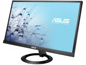 Asus 23 VX239H LED DVI HDMI/MHL kávanélküli multimédia monitor
