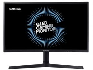 Samsung 27 C27FG73FQU - 144Hz - ívelt kijelzős - Gamer monitor